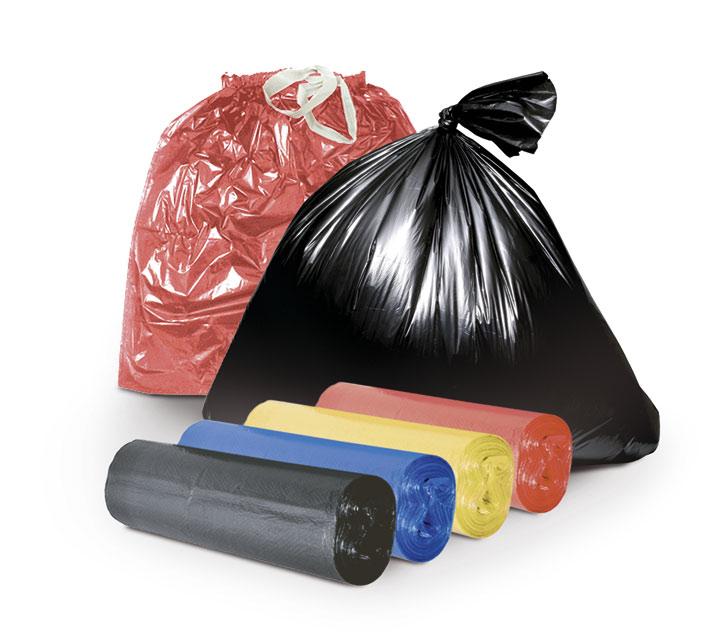 мешки для мусора цена